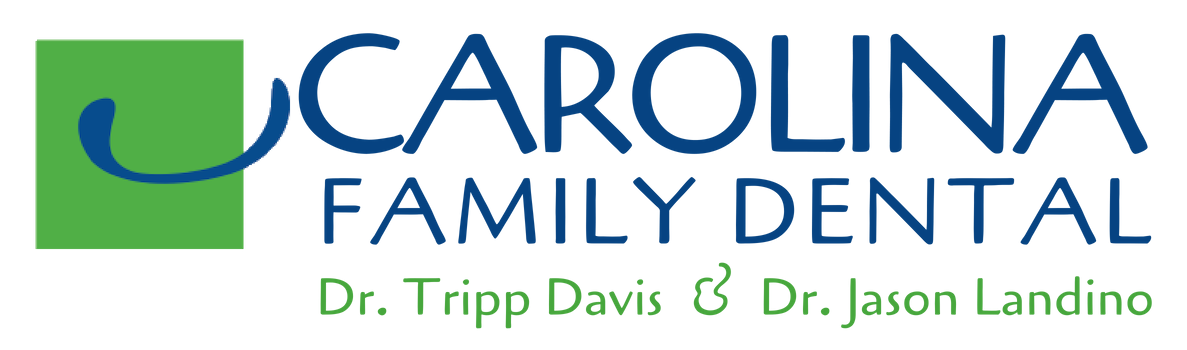 Carolina Family Dental Logo